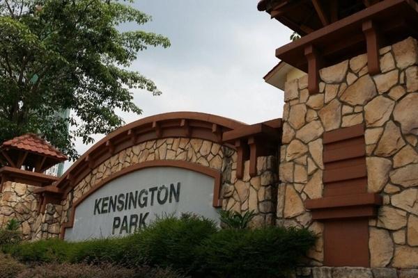 Kensington Park's cover picture