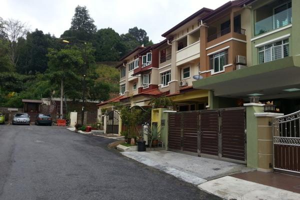 Kampung Tasik Permai's cover picture