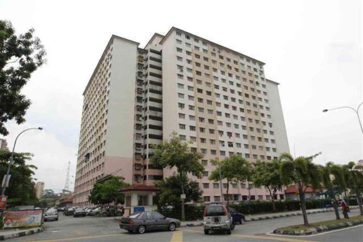 Cendana Apartment Photo Gallery 0