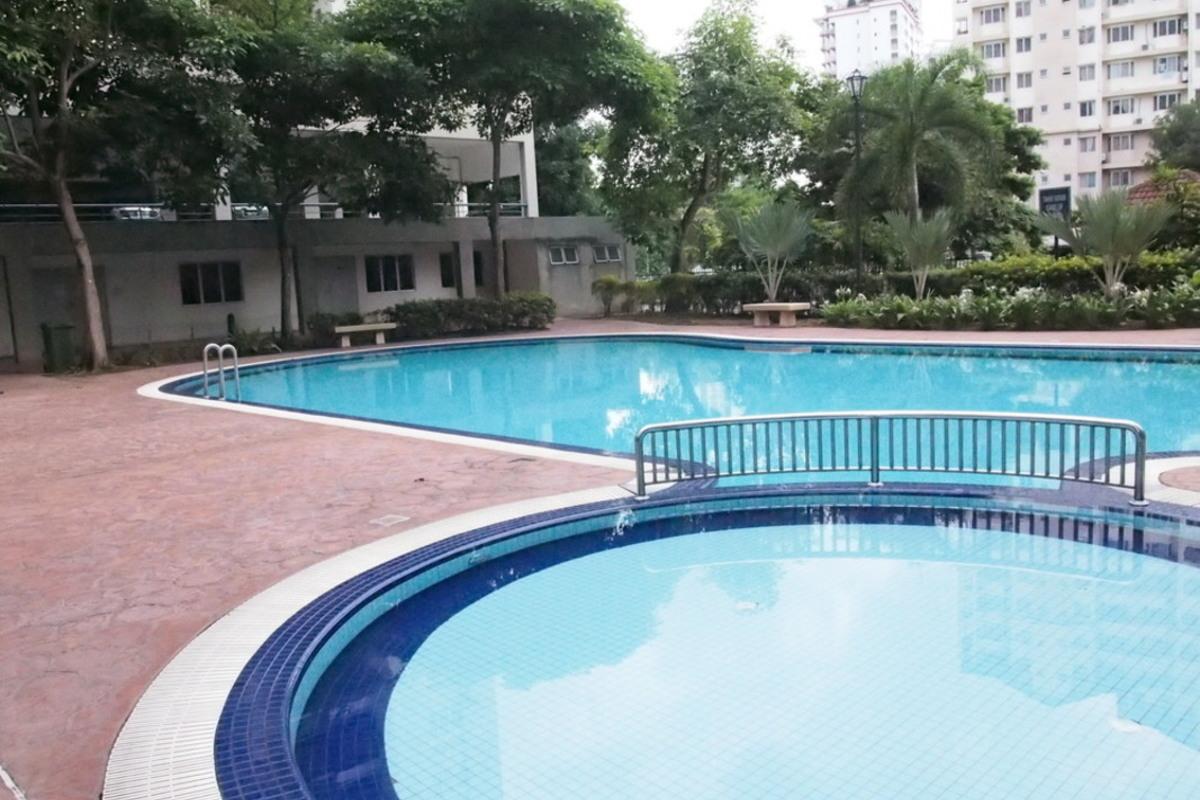 Mentari Condominium Photo Gallery 4