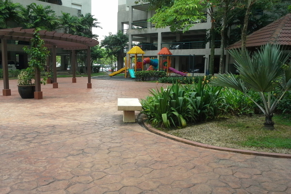 Mentari Condominium's cover picture