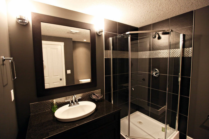 Creating An En Suite Bathroom If The Master Bedroom Hasnt Got One Yet Replacing Your Fixtures Is Something You Can DIY Instead Of Hiring A Handyman
