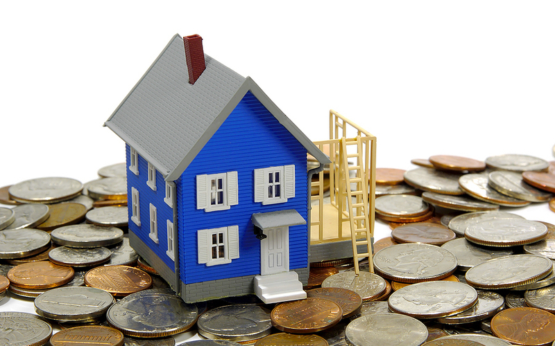 Refinancing truncate