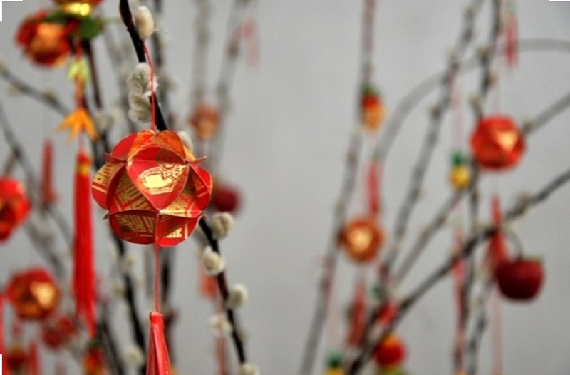 Welcome In The Year Of The Monkey With Cny Decors | PropSocial
