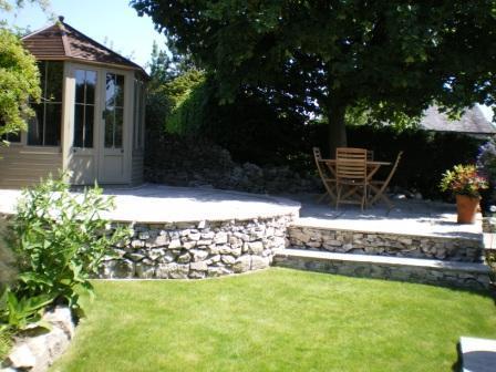Garden design after 1