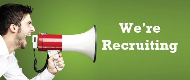 We re recruiting 1 large
