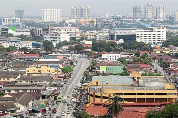 Petalingjaya propsocial property truncate