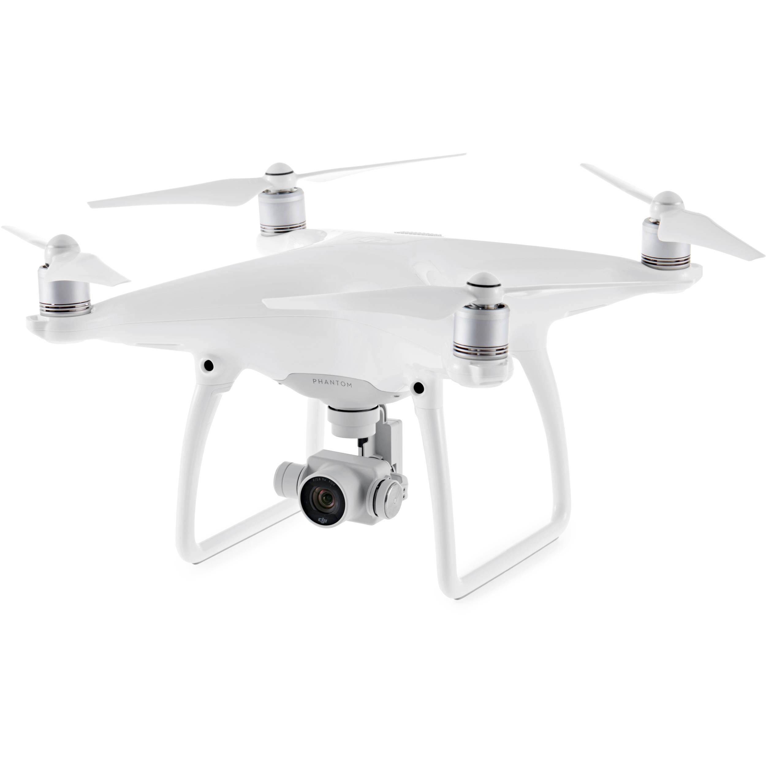 Dji cp pt 000312 phantom 4 professional quadcopter 1235779