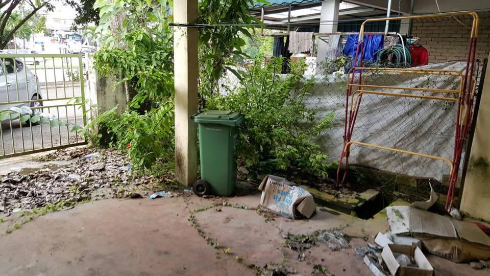 Coverage propsocial property renovation 1