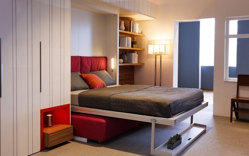 Micro apartment propsocial small condominium property home truncate