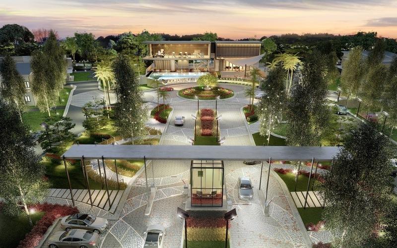 Kajang east semenyih mkh development property propsocial4 truncate