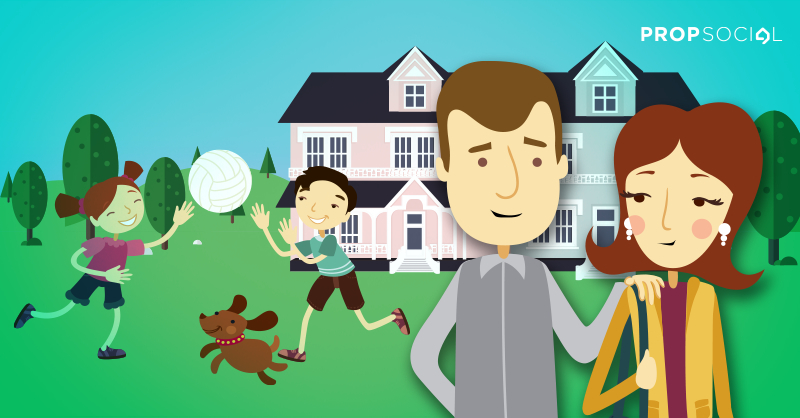 Things to consider when choosing where to live with your kids property propsocial