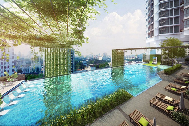 Top 20 Properties With The Best Pools In Penang Propsocial