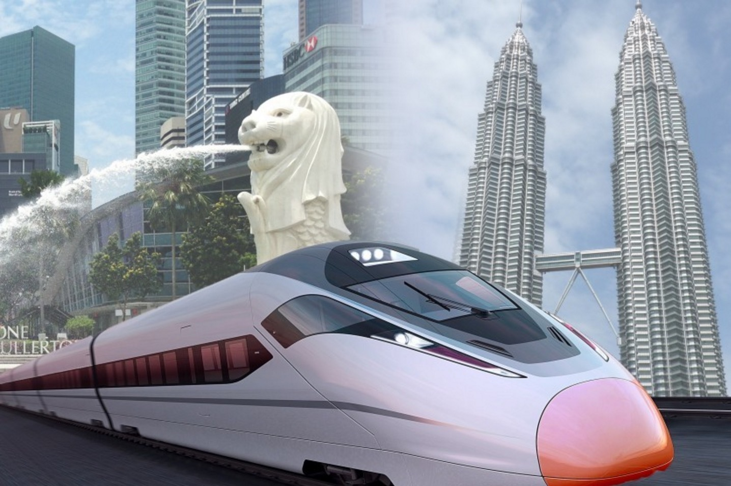 High speed rail kl singapore propsocial