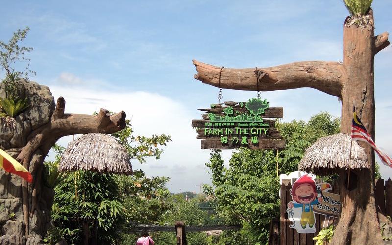 Propsocial property lrt farm in the city seri kembangan 1 truncate