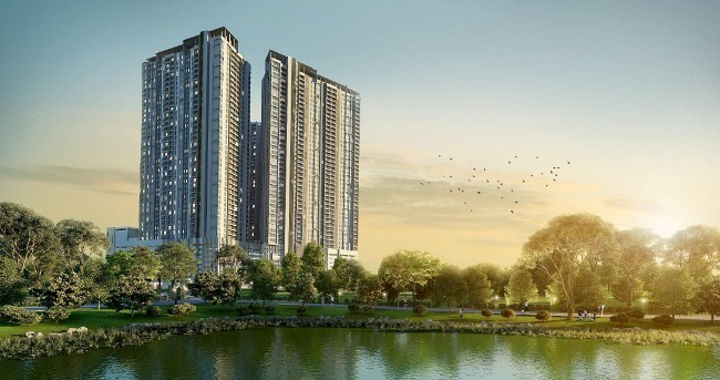 The henge residence kepong propsocial