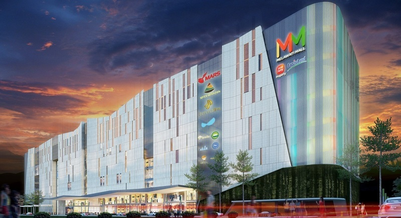 Propsocial property shopping mall melawati mall truncate