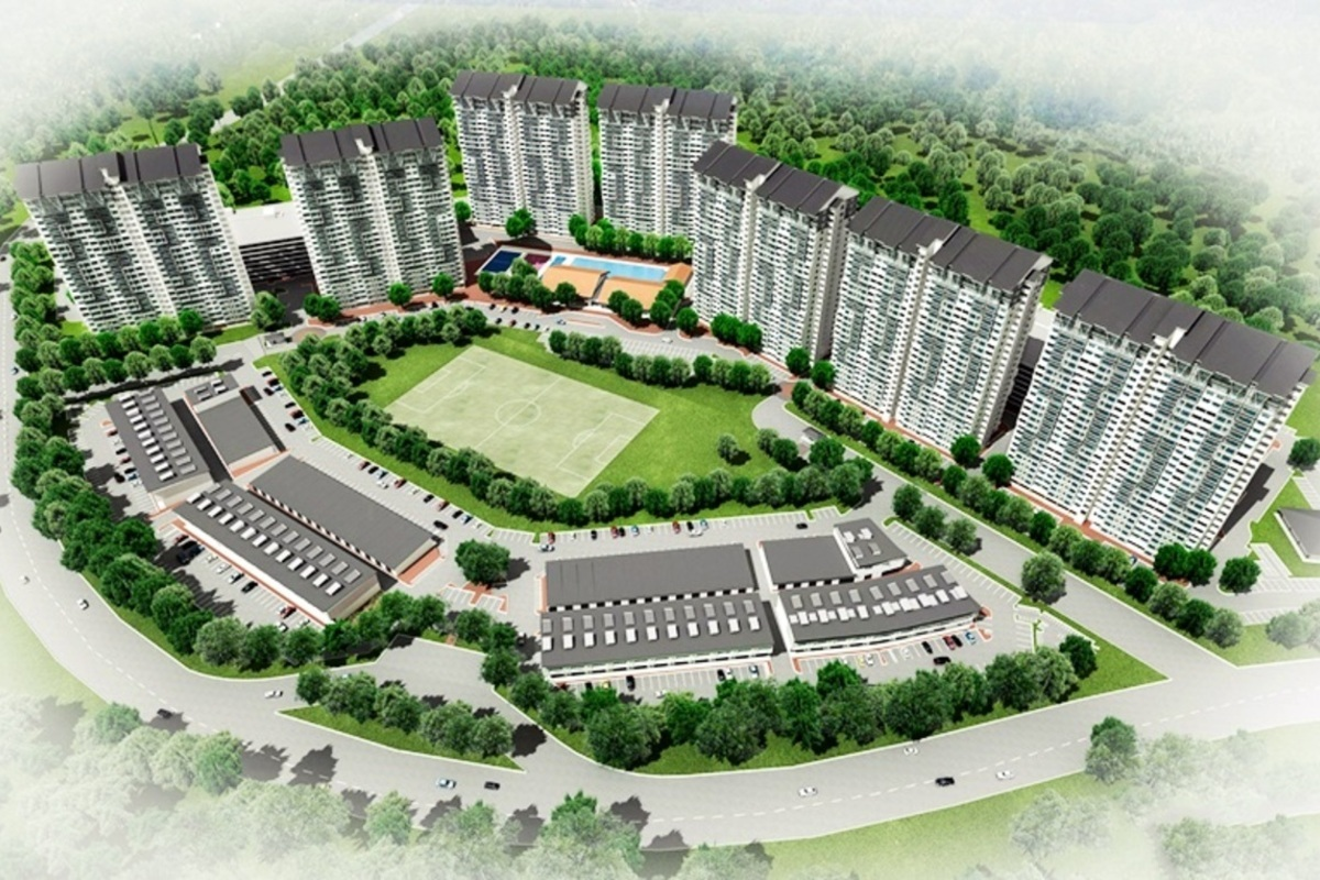 Aspire residence propsocial property cyberjaya apartment 1