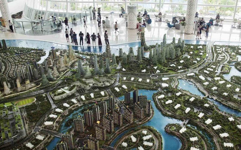 Propsocial property iskandar johor bahru china developer forest city 1 truncate