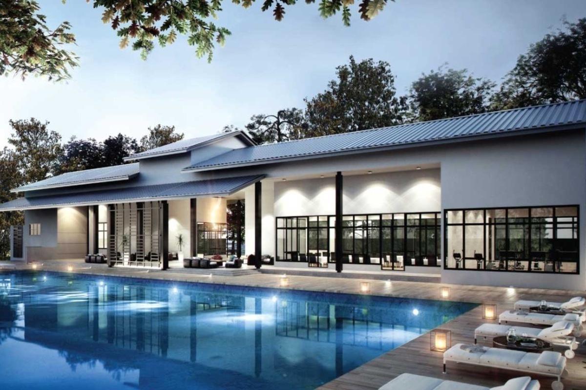 Propsocial property m residence 2 rawang 2