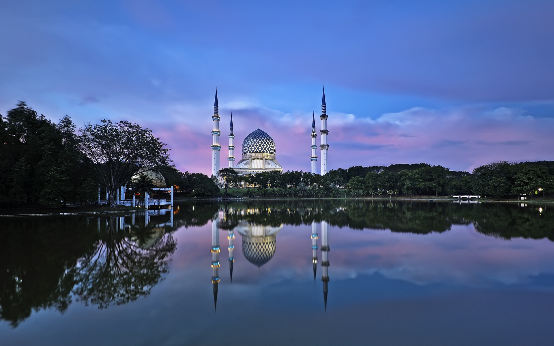 Propsocial shah alam top 40 property mosque view