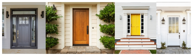 How to feng shui your home for better luck in the year of for What direction should my front door face feng shui