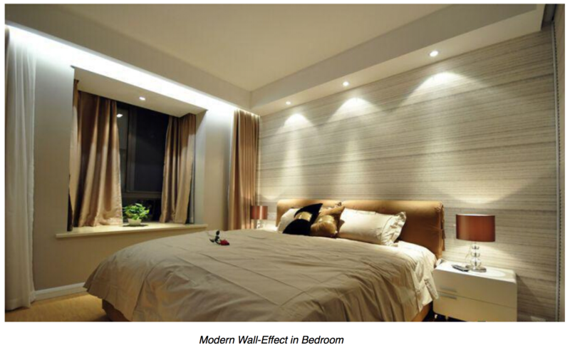 lights in the bedroom looks great saves even more led lights propsocial 15901