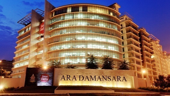 Ara damansara house for sale ara damansara truncate