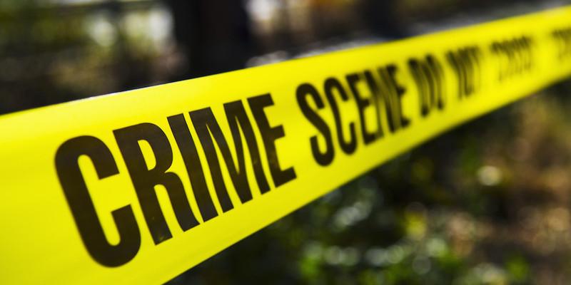 Crime scene truncate