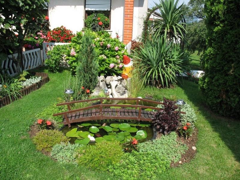 Outdoor garden ideas malaysia large