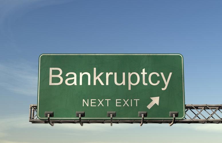 Bankrupt truncate