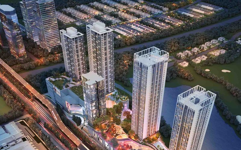 Kota damansara top 40 properties tropicana gardens truncate
