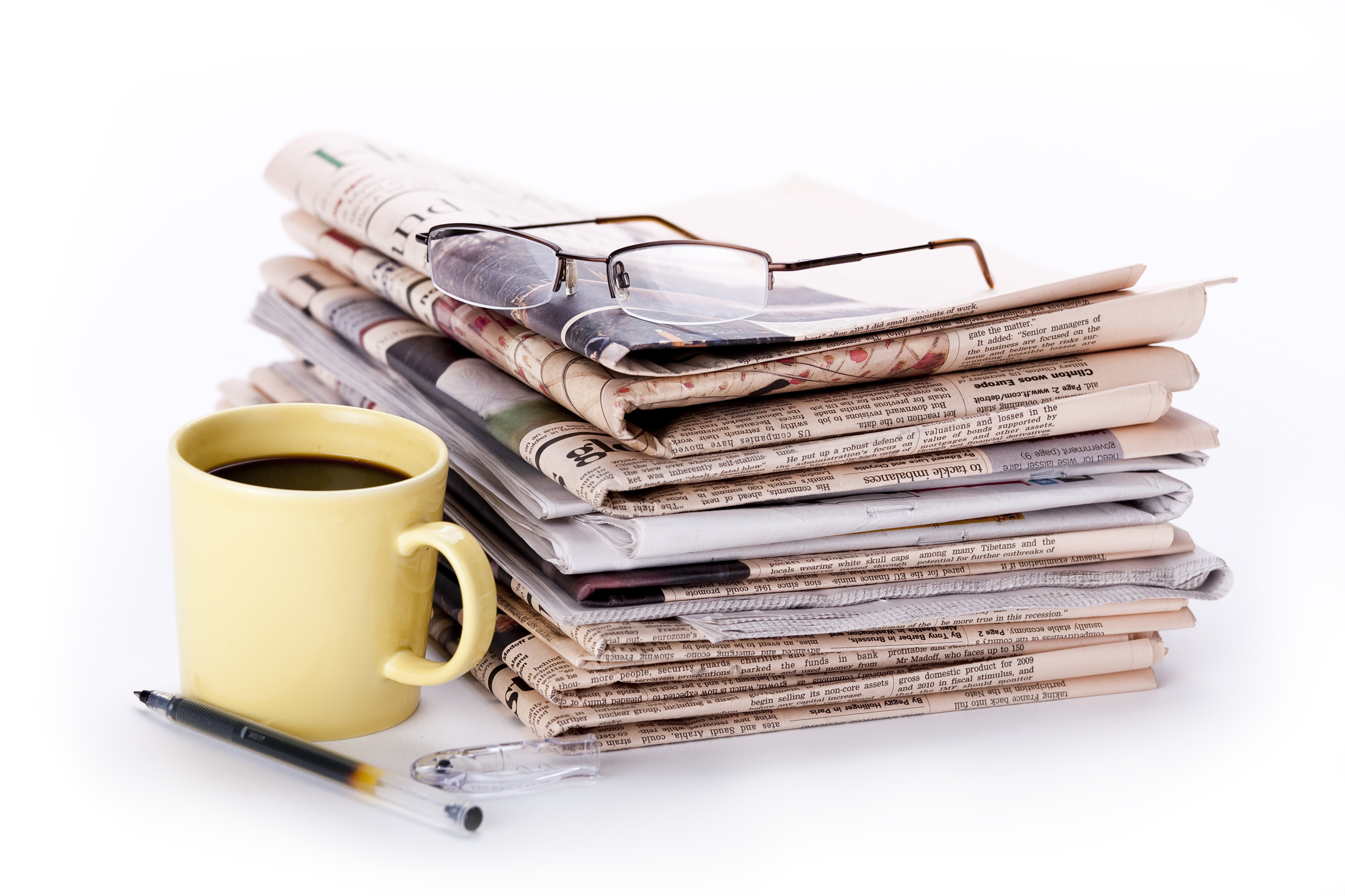 12 property magazines and newspaper you should read
