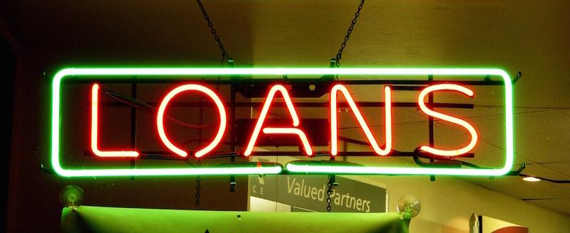 Loans truncate