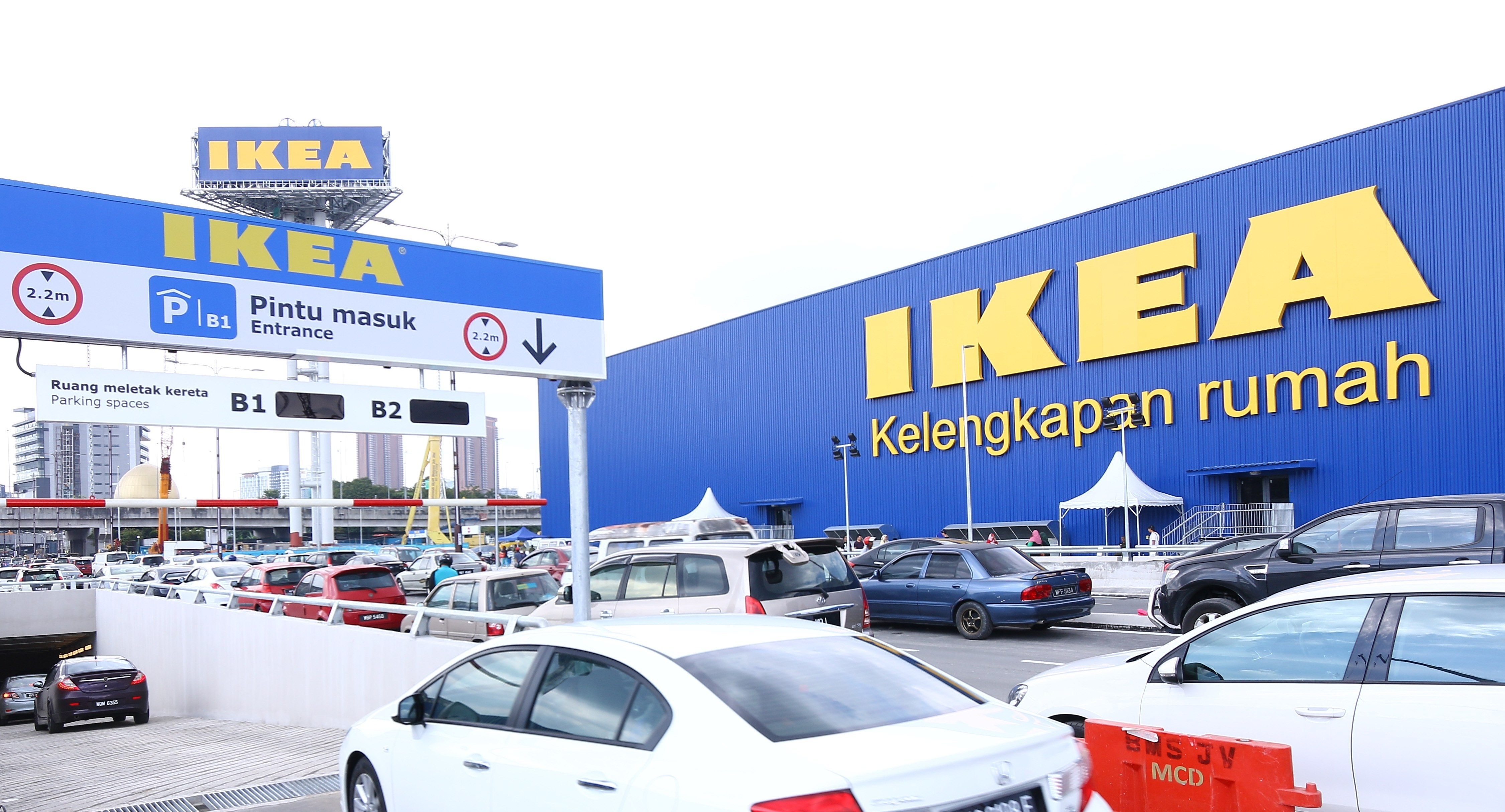 Purchase property in kl consider cheras ikea cheras