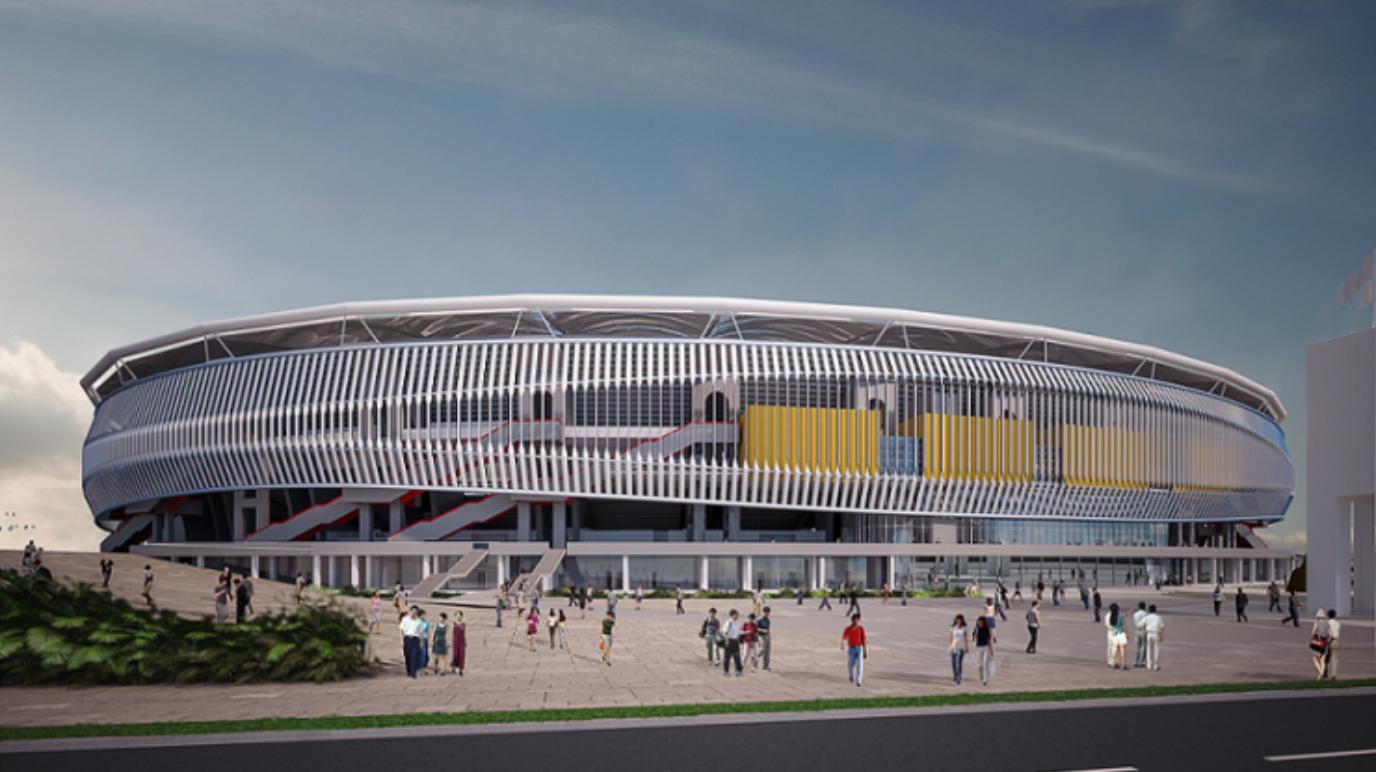 Bukit jalil the next kl stadium
