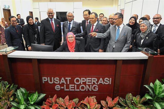 Malaysia s e lelong concerns truncate