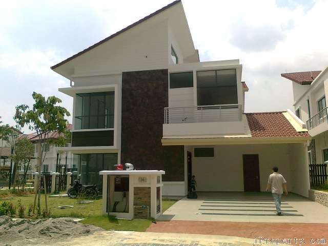 Categories Of Homes In Malaysia Propsocial