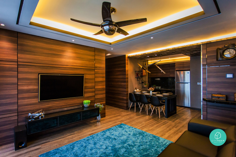 A Breakdown Of Home Renovation Costs In Malaysia Penang