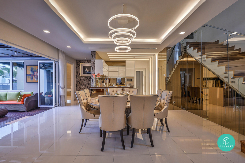 How much does interior designer cost in malaysia for How much do interior designers cost