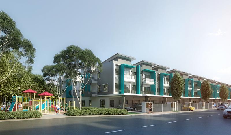 28 residence sepang garden view final truncate