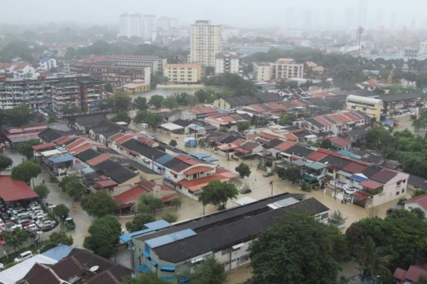 What to do when flood strikes you malaysia 2 truncate