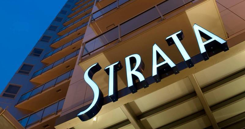 Strata properties 101 cover truncate