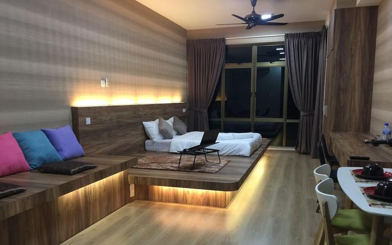8 airbnbs in johor bahru parc regency truncate