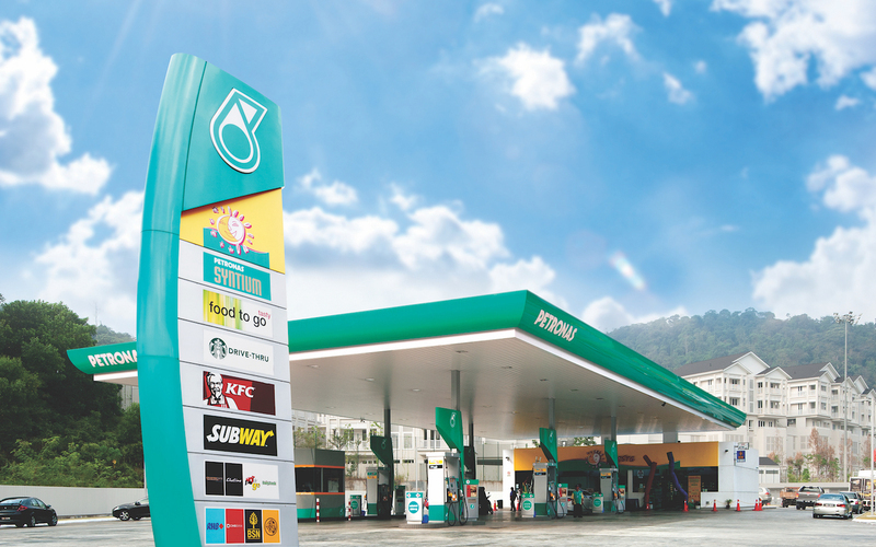 Reasons to rent petronas retail spaces station truncate