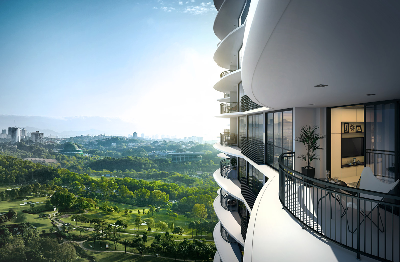 4 reasons why you should own senada residences 4