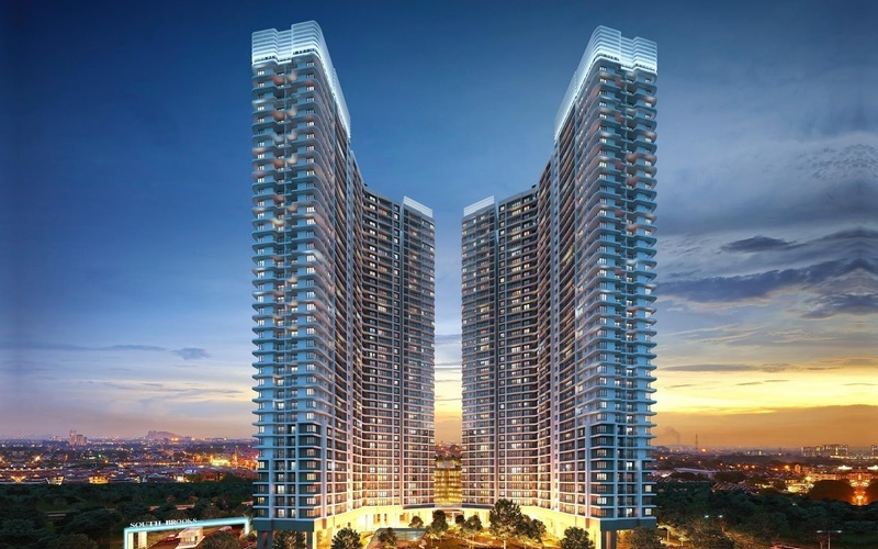 South brooks desa parkcity condominium towers propsocial truncate