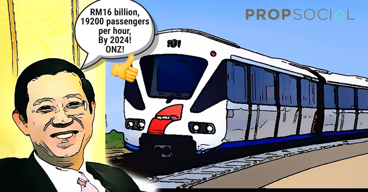 Lrt 3 plan is on propsocial