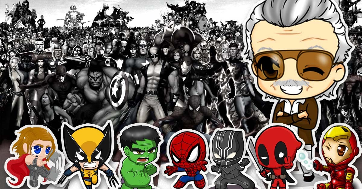Propsocial marvel stan lee property investment lessons