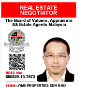 Agent badge small